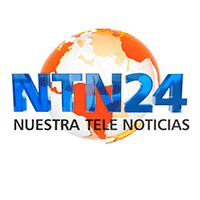 Nuestra Tele Noticias 24 hrs