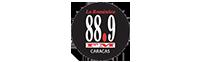 La Romántica 88.9 FM